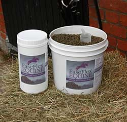 Easeflex palatable equine joint supplement