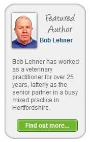 Bob Lehner MRCVS
