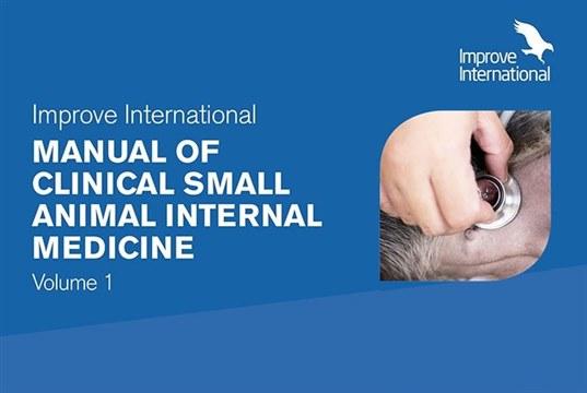 New Manual of Clinical Small Animal Internal Medicine